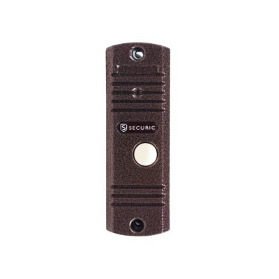 Вызывные панели видеодомофонов