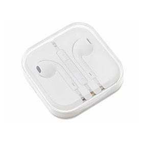 Наушники iPhone, iPad