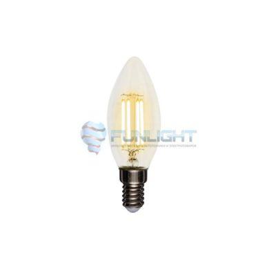 Лампа филаментная